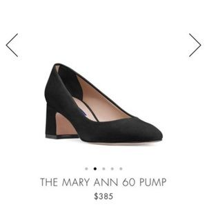 Brand new Stuart Weitzman Mary Ann 60 Pump